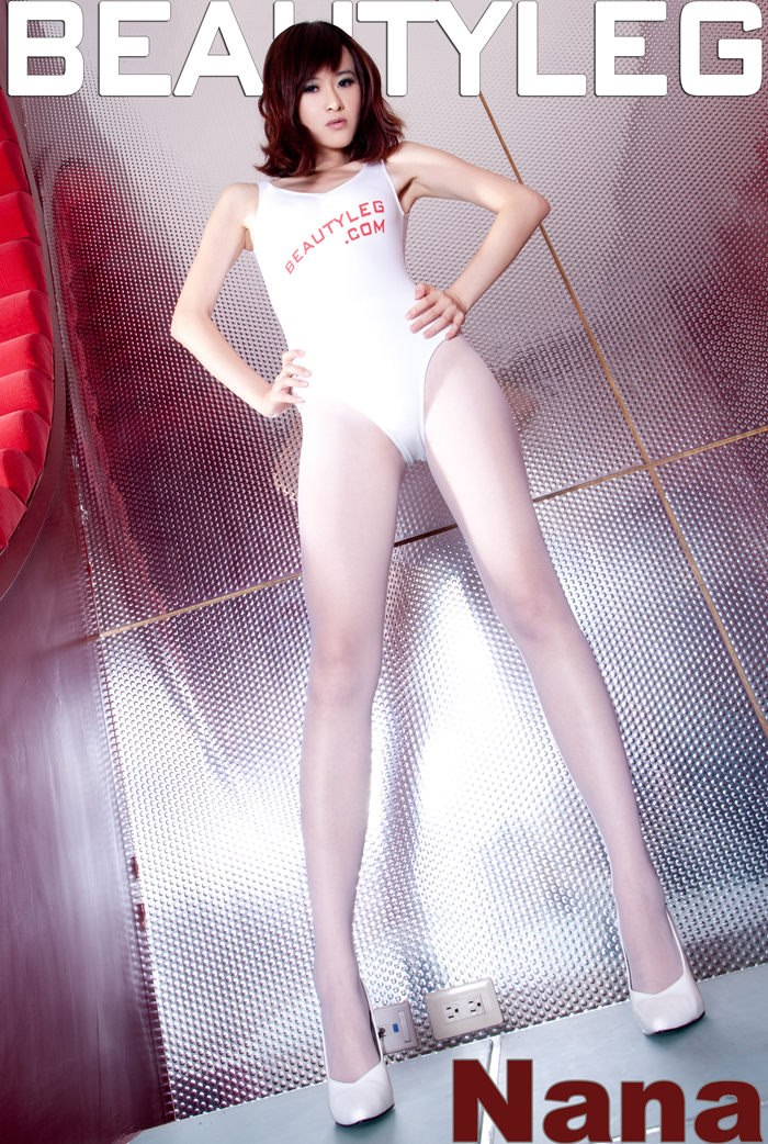 [Beautyleg]2011.08.19 No.572 Nana[68P/243M]